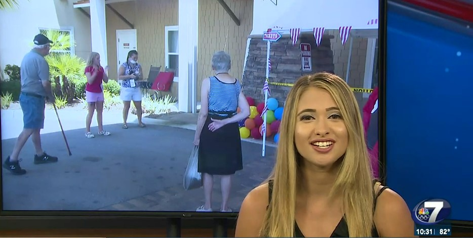Superior Residences of PCB Host Carnival Day